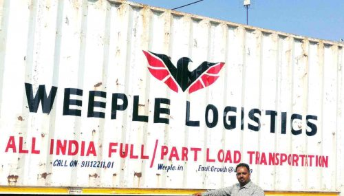 Book Truck Transport